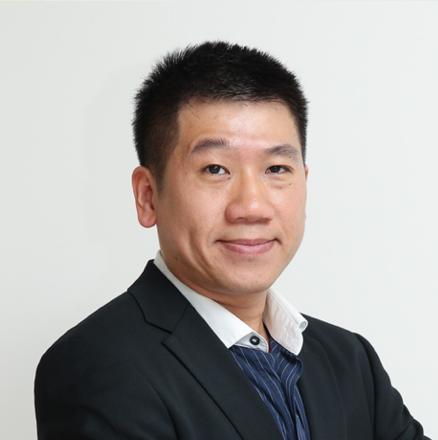Howard Chang Managing Director of Malaysia and Thailand, Kantar (Worldpanel Division)