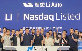 Li Auto IPO: Blazing a Different Trail