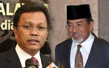 Snap election in Sabah?