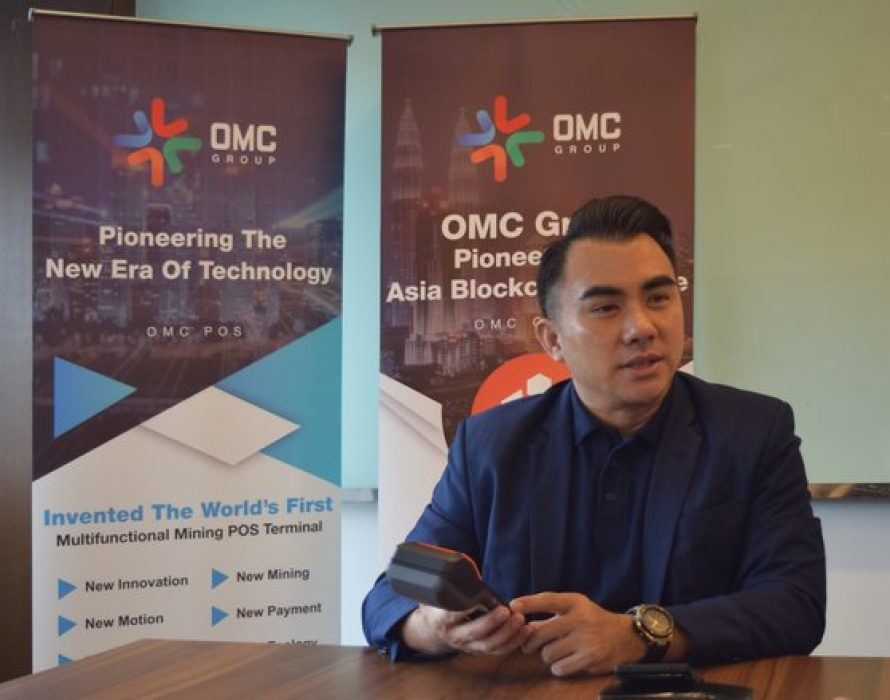OMC Group Launches OMChain2.0 with Smart Contract Feature