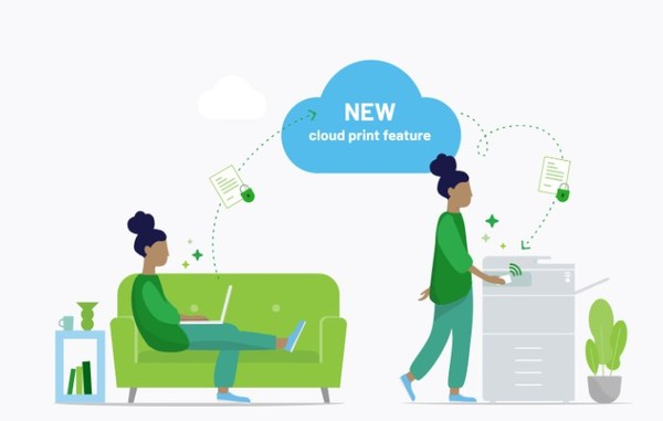 PaperCut Mobility Print is the perfect replacement for Google Cloud Print