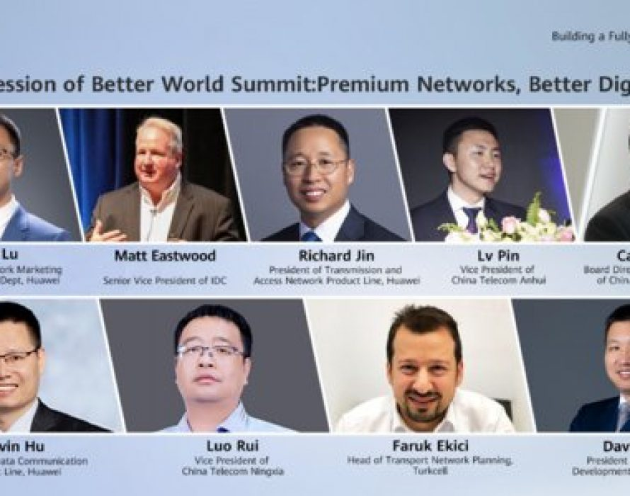 Premium Networks Build Differentiated Competitiveness for Carriers
