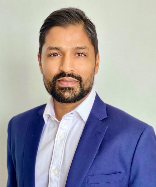Brijesh Patel, Global Head of Corporate Services, SANNE