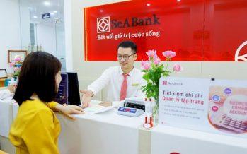 SeABank Completes Basel II Three Pillars Before Deadline