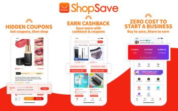 """ShopSave–to Build """"Buy to Save, Share to Earn"""" Social E-commerce Cashback Platform"""
