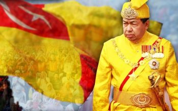 Unvaccinated religious teachers, officials may be relieved of duties: Selangor Sultan