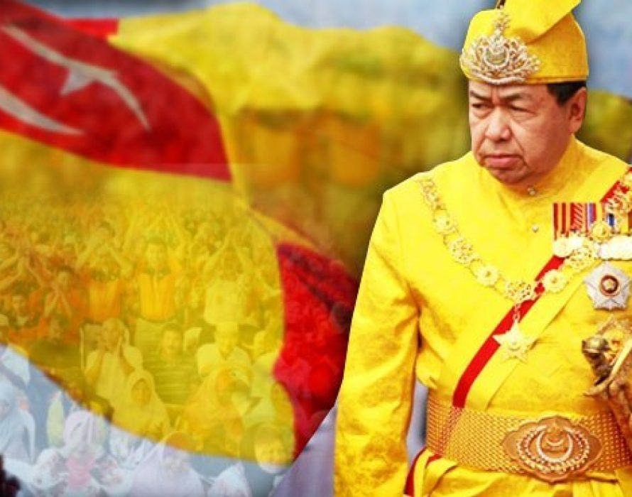 Sultan Selangor presents appointment letters to Syariah Appeal Court standing panel members
