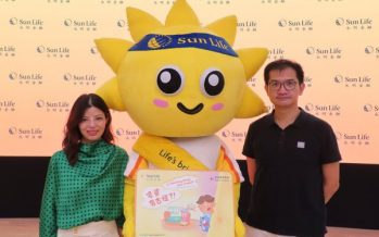 Sun Life Hong Kong Boosts Diabetes Awareness