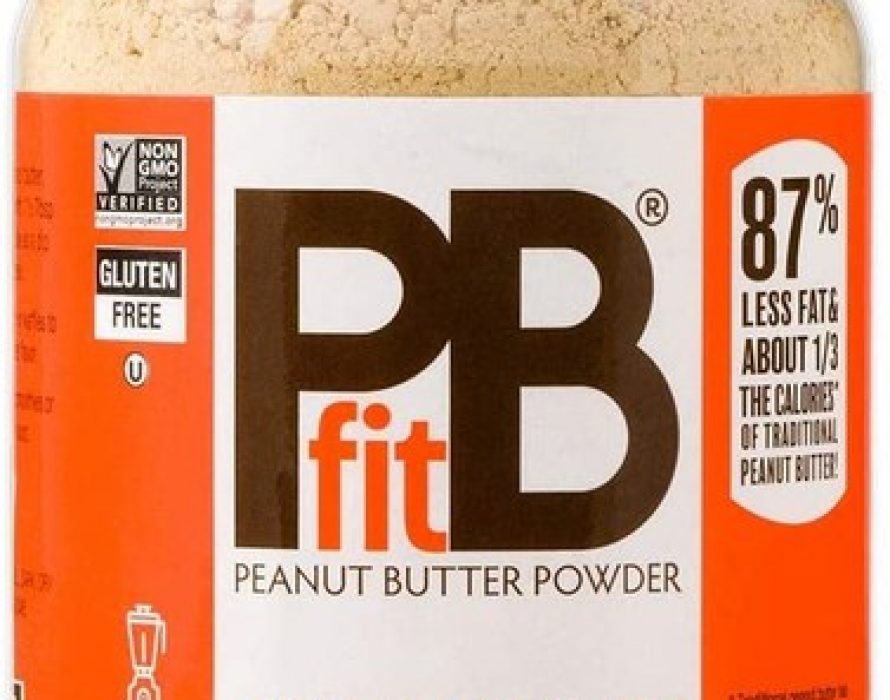 The #1 Selling Powdered Peanut Butter in the USA is Now Available in Australia