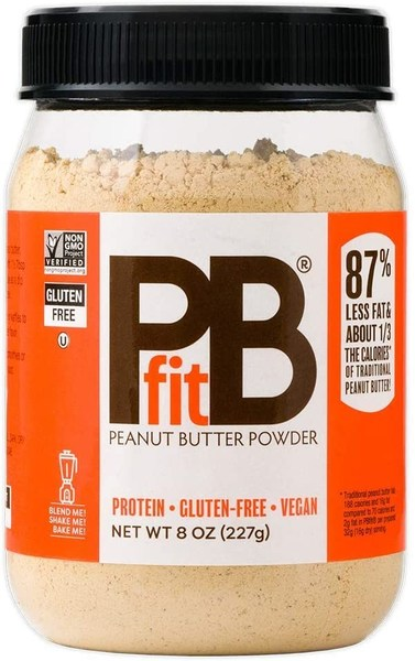 The #1 Selling Powdered Peanut Butter in the USA is Now Available in Australia (PRNewsfoto/BetterBody Foods)