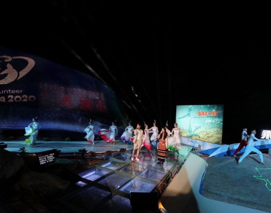 Theme song of 6th Asian Beach Games released in Sanya