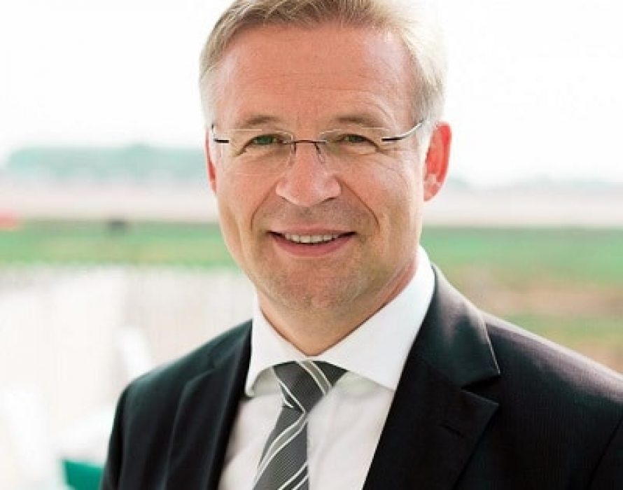 Titomic Appoints Global Defence Specialist Dr Andreas Schwer as Chairman