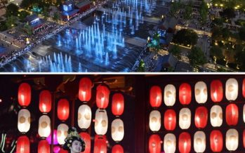 Tourism Gradually Recovers in the Ancient Capital of Xi'an