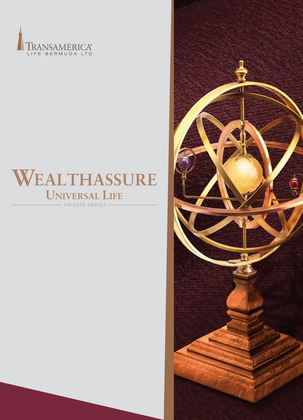 Wealthassure is specially designed for HNWIs who are seeking a life insurance solution that offers capital preservation and stable returns while complementing their overall goal for achieving an integrated, balanced wealth management plan.