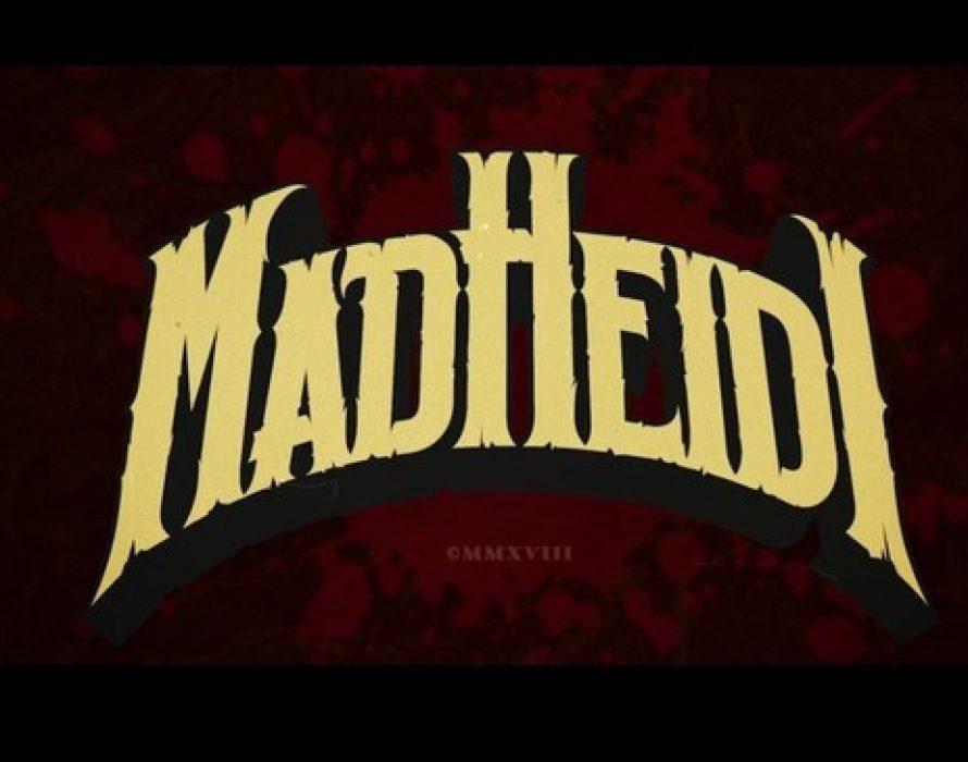 Trent Haaga Joins Mad Heidi, the World's First Swissploitation Film