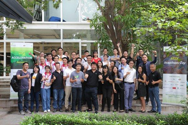 VIISA Acceleration Program Batch 7 graduated