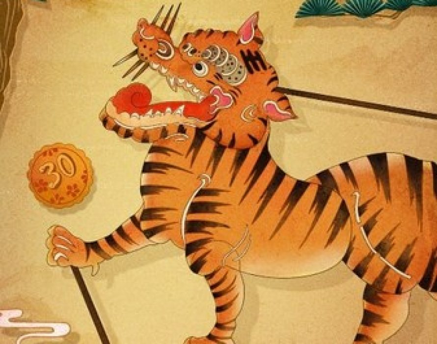 WWF Announced Strategic Partnership with Kuaishou on Global Tiger Day to Protect Wild Tigers