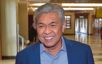 Zahid wanted cash converted to cheques, deposited into Yayasan Akalbudi – Omar Ali