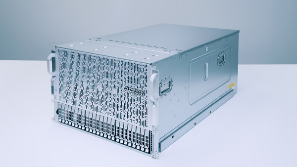 PFN Supercomputer