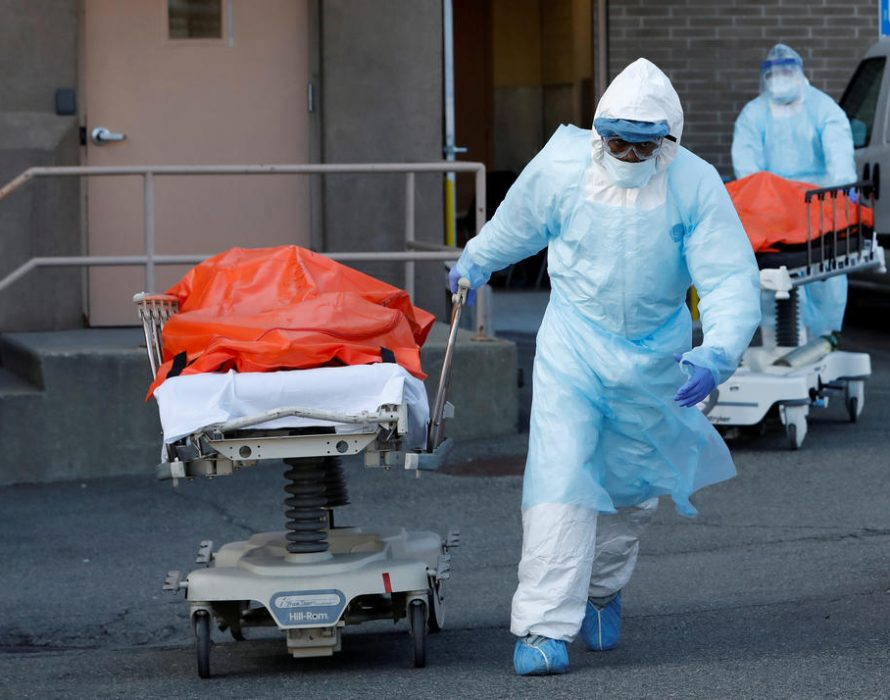 COVID-19 pandemic wipes out six million jobs in Peru