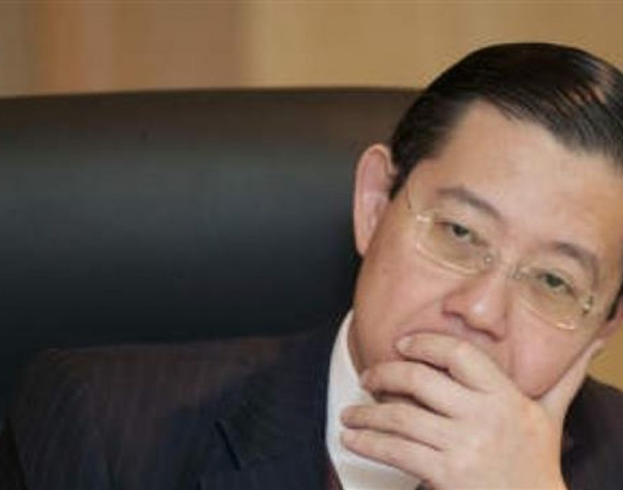 MACC: Guan Eng arrested, to be charged tomorrow