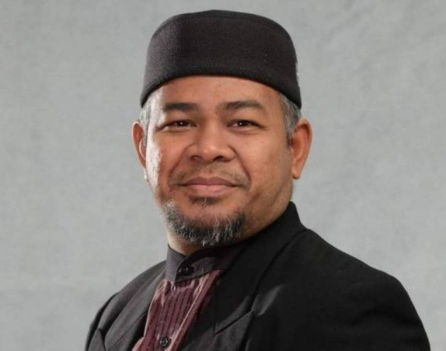 Police record statement from Mohd Khairuddin