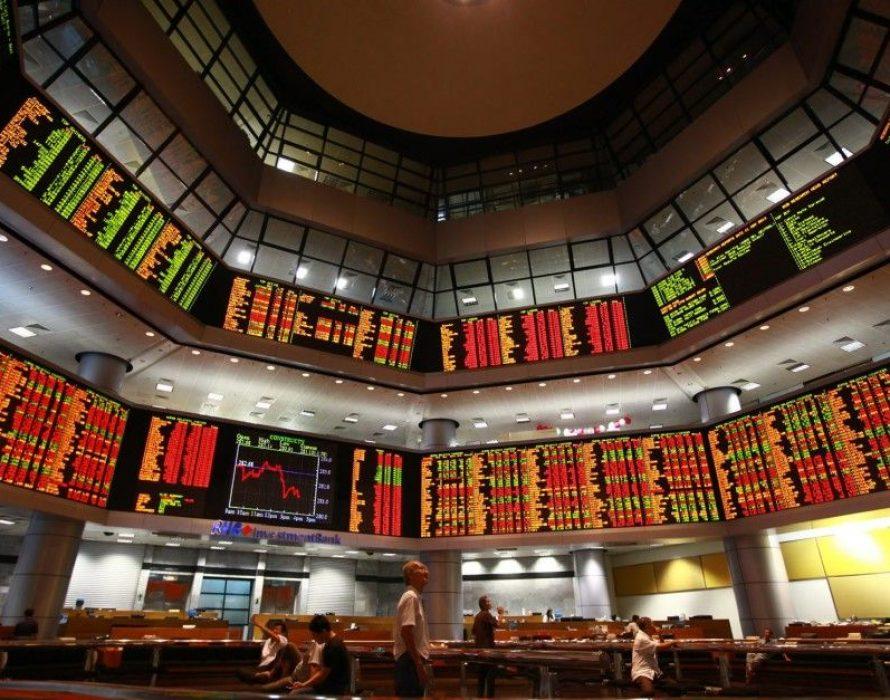 KLCI records net inflow after 25 weeks despite cautious global sentiment