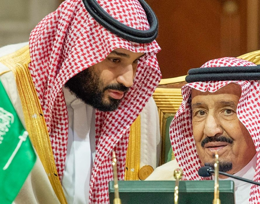 Saudi King arrives in Neom for rest and recuperation