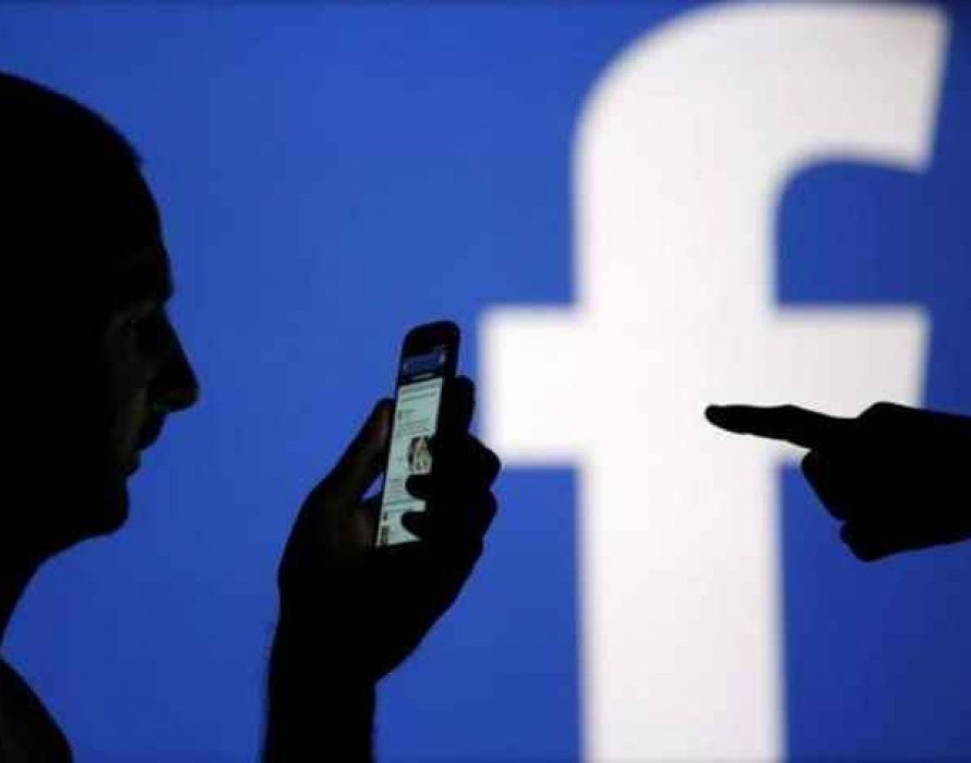 Facebook accuses Thai govt of interference