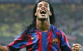 Ronaldinho released after 171 days in detention