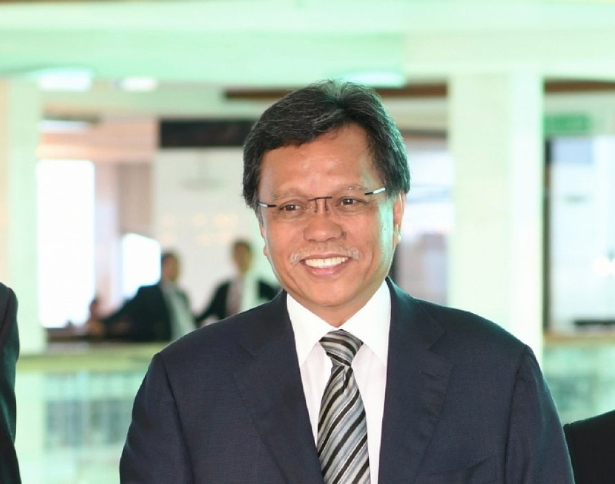 Shafie confident of support from Chinese community