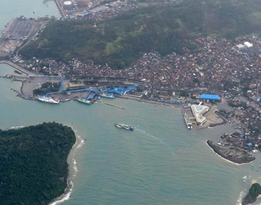 5.3-magnitude quake strikes Sunda Strait
