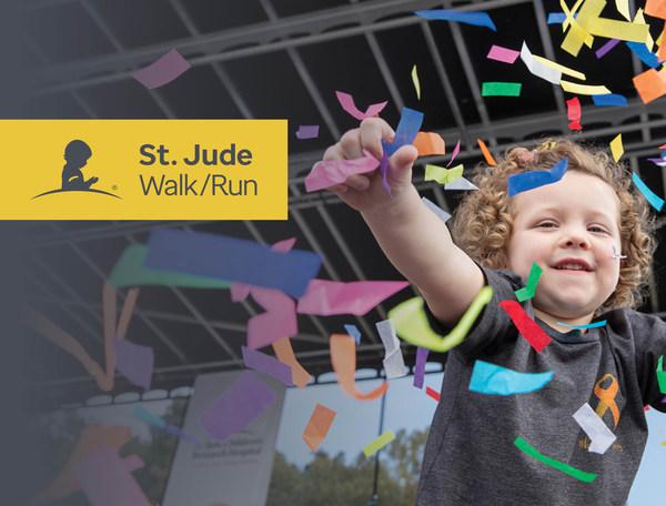 AIT Worldwide Logistics renews pledge to support St. Jude Children's Research Hospital®