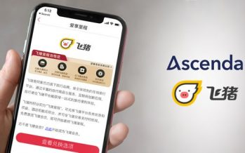 Alibaba Group's Fliggy partners with Ascenda to enhance loyalty rewards for 300 million members