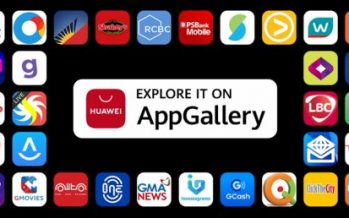 AppGallery Continues to Thrive in the Philippines Market