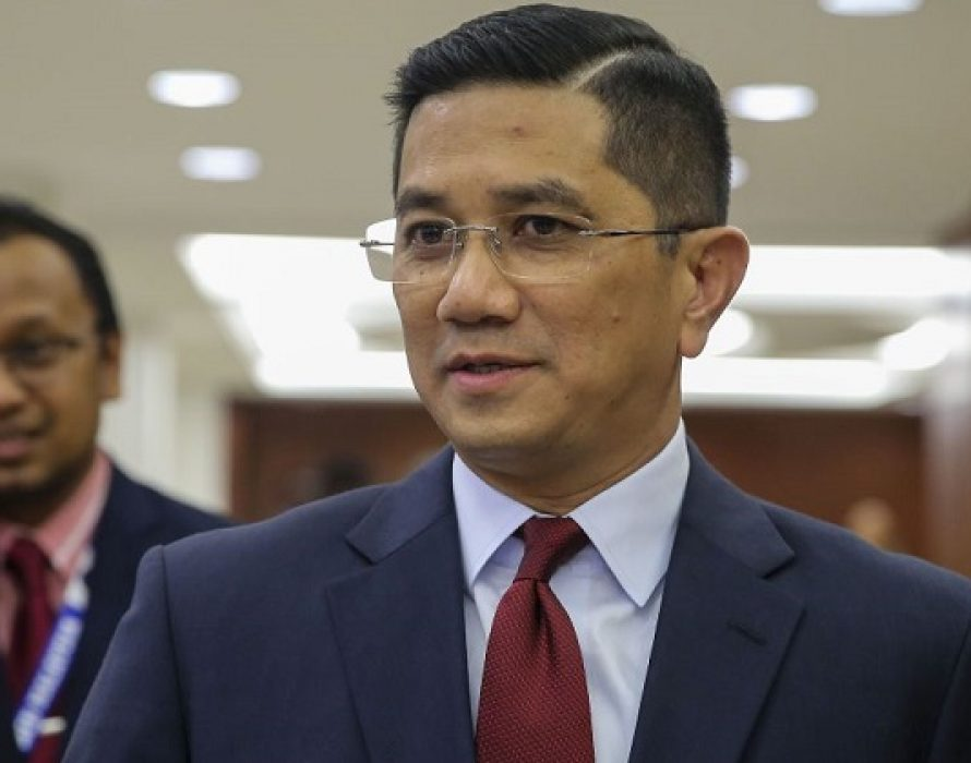 Azmin: Investors optimistic about Malaysia's economic prospects