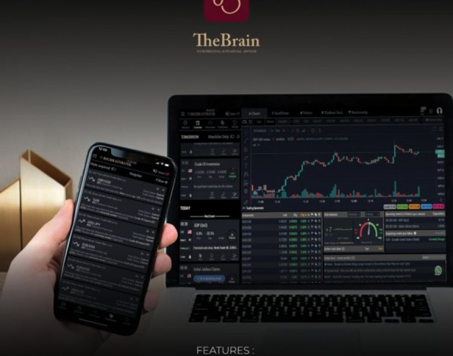 BigBrainBank.org leaps into the trading signals market with Asia's first AI Personal Financial Advisor
