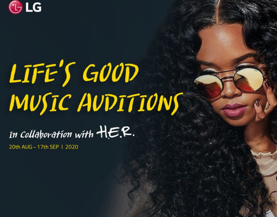Calling Young Musicians for Life's Good Project