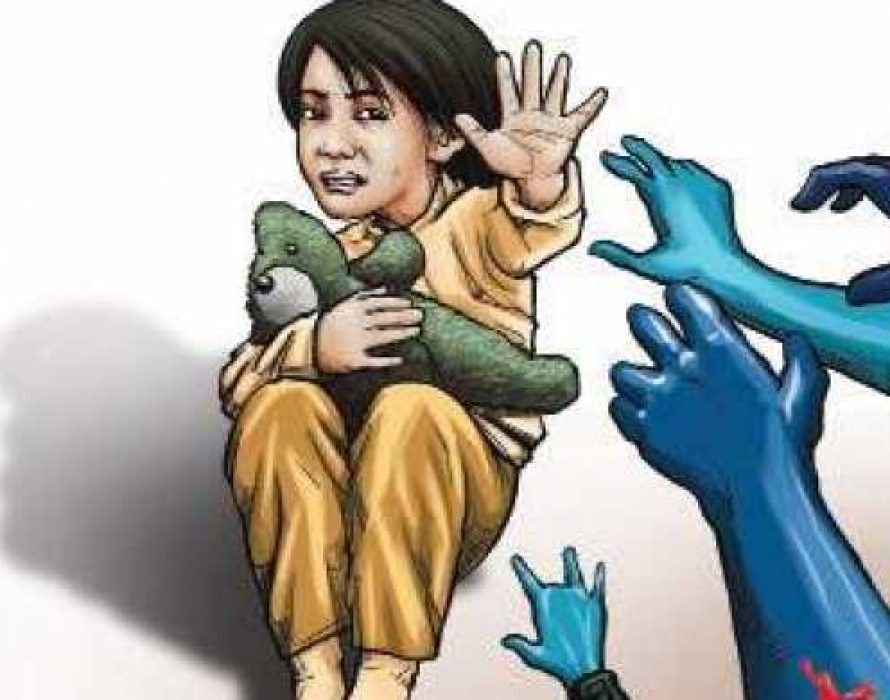1,721 cases of sexual crimes against children recorded as of June 30
