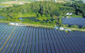 CHIMEI Launches Clean & Green Power Plant to Promote Eco-Friendly Values and Co-Existence with Nature