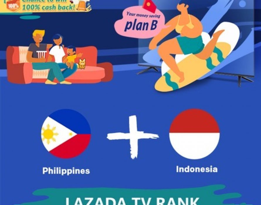 Coocaa Kicked Off Super Brand Day with LAZADA, Offering Huge Annual Benefits to Customers