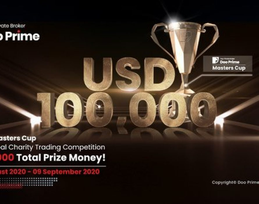 Doo Prime to Host The First Global Charity Competition – Doo Prime Masters Cup
