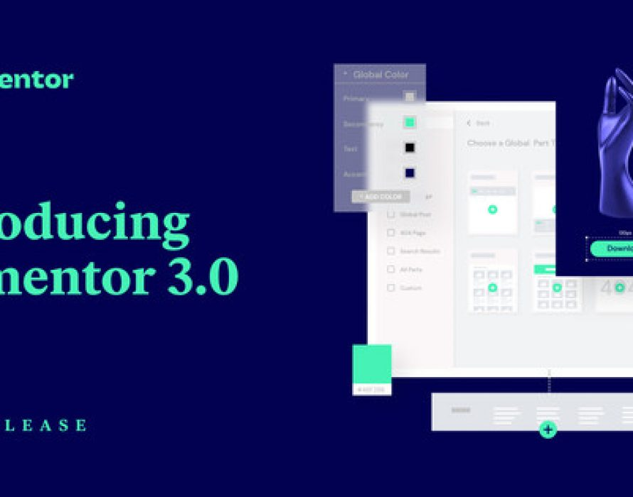 Elementor Launches the First Centralized 'Mission Control' for Pro Website Design On WordPress