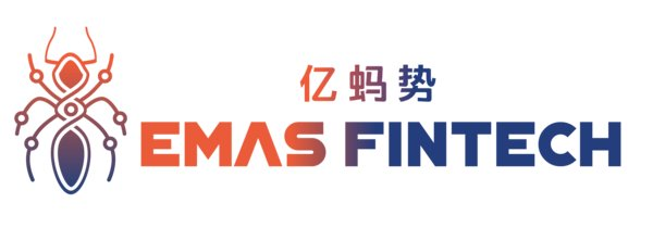 Logo, Emas Fintech Inc.