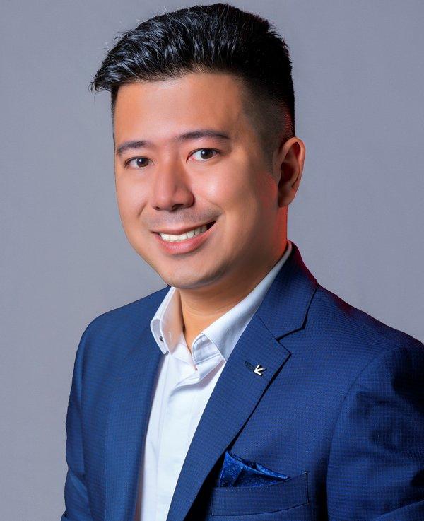 Jason Kellady, Chief Executive Officer of Emas Fintech Inc.