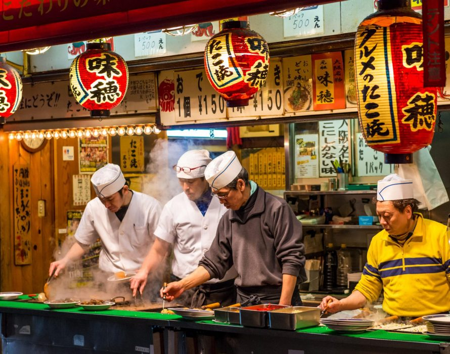 Japan's food service industry struggles to survive amid COVID-19 outbreak