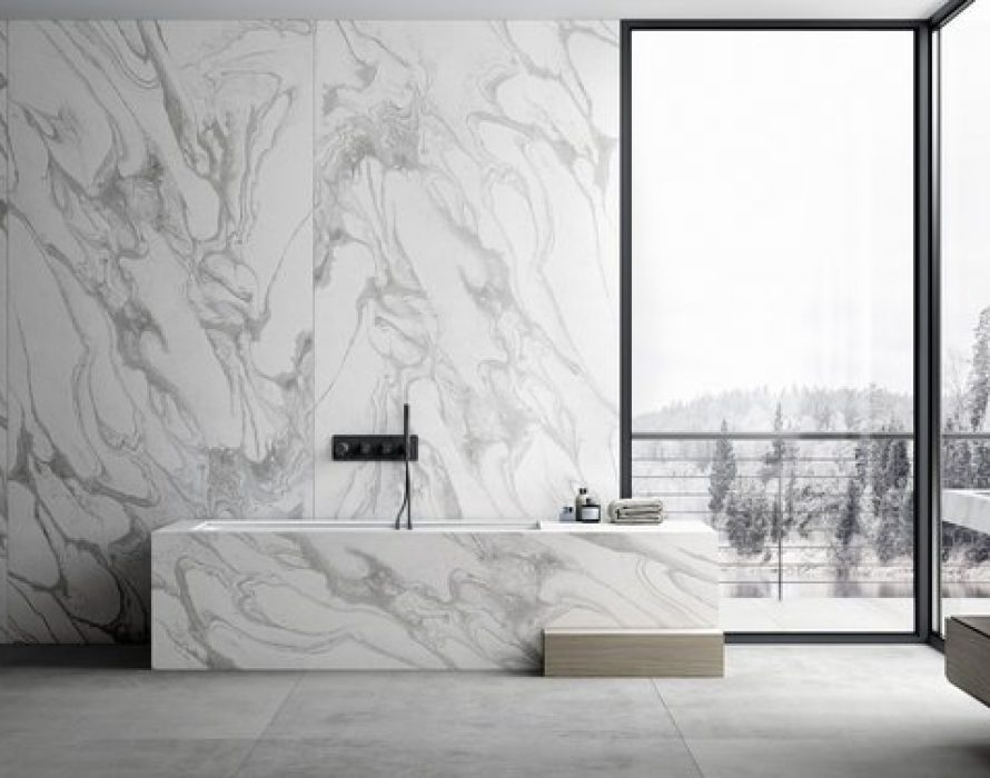 EXPLORING THE EVOLUTION OF KITCHEN AND BATHS WITH COSENTINO