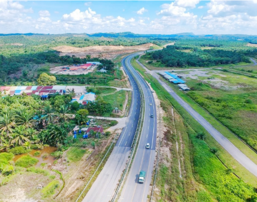 Second highway to inject life into Sri Aman