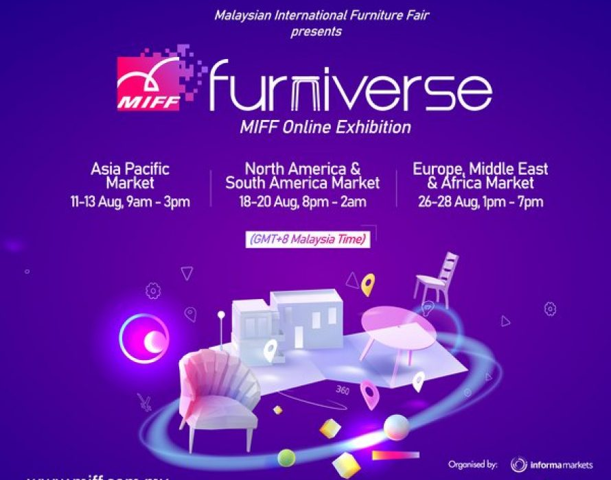 """First Ever """"MIFF FURNIVERSE"""" Online Exhibition Opens"""