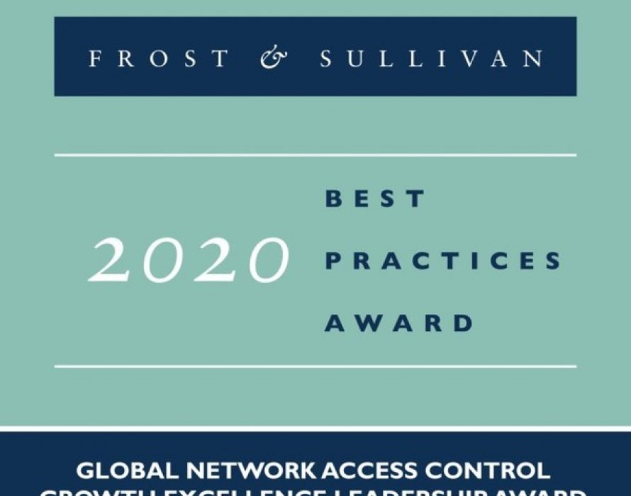 Fortinet Commended by Frost & Sullivan for Achieving the Highest Growth Rate in the Global Network Access Control Market